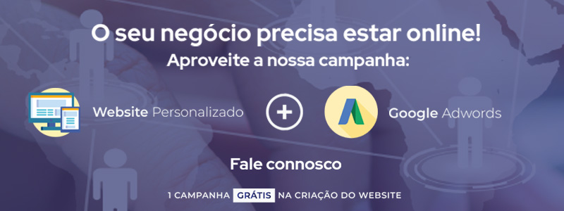 Website Personalizado + Google Adwords
