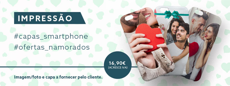 Accional - Printing on Smartphone cases - EXCLUSIVE Valentine's Day
