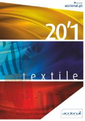 <b>NEW! </b> Promotional Textile 2020